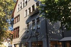 Fassaderenovierung-Altbau