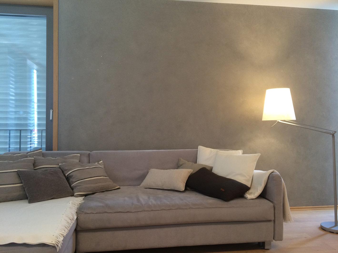 exklusive wandtechniken f r eine individuelle note ihres raumes h bsch vogt. Black Bedroom Furniture Sets. Home Design Ideas