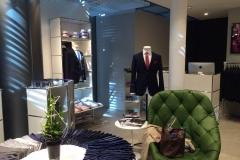 Ladengestaltung-Kleidergeschaeft