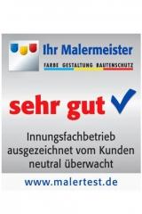Malertest-Siegel-Huebsch-Vogt