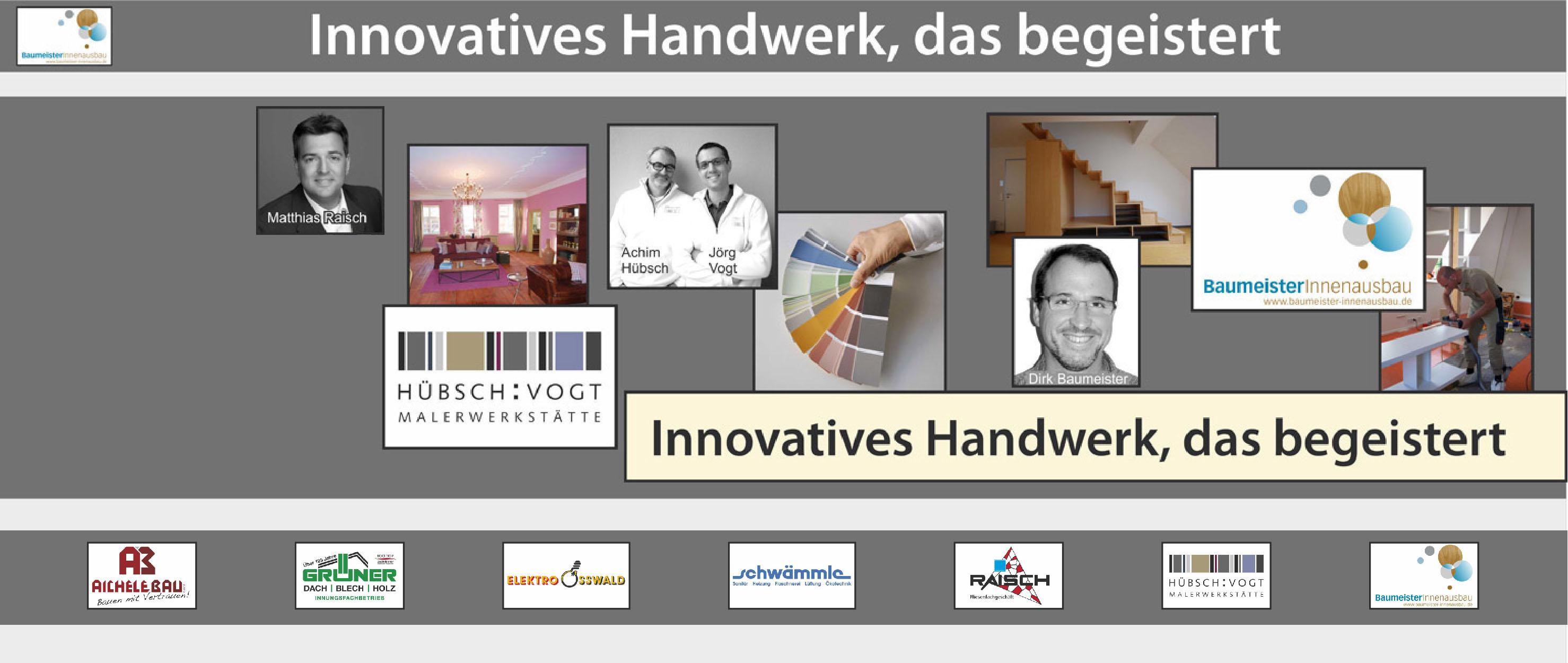 Partner-Netzwerk