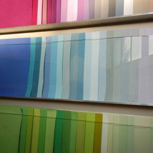 Farbsysteme - Farbwelten