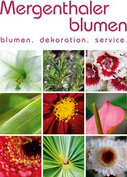 Mergenthaler Blumen