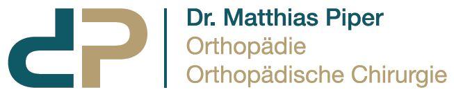 DR. MED. MATTHIAS PIPER